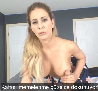 Altyazılı porn