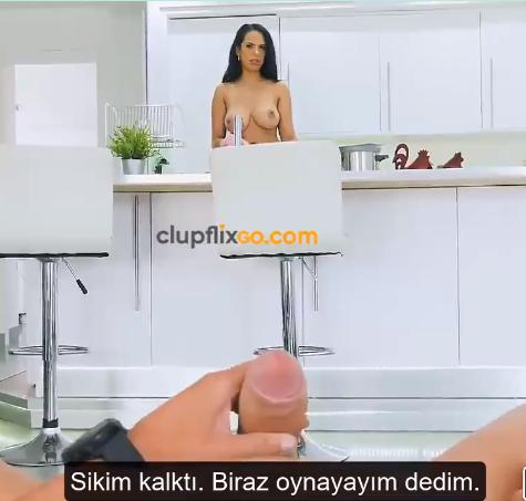 Altyazılı Porno