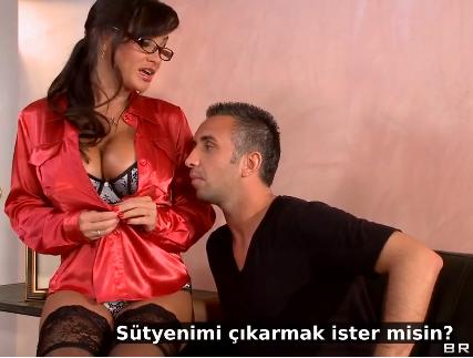 Türkçe Brazzers İzle